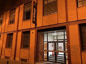 E-Artsup - Image: E artsup Toulouse