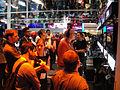 E3 2011 - the Sony booth (5822107509).jpg