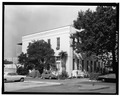 EAST AND NORTH ELEVATIONS - Goodman Building, 202 West Thirteenth Street, Austin, Travis County, TX HABS TEX,227-AUST,15-3.tif