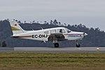 EC-DNJ Piper PA-28 SCQ 02.jpg
