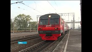 Файл:ED4M - Ufa city train.webm
