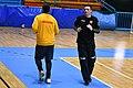 EHF EURO 2018 Trening na Makedonija 14.01.2018-1570 (24820756187).jpg