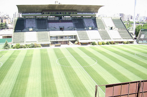 Estadio Ricardo Etcheverry