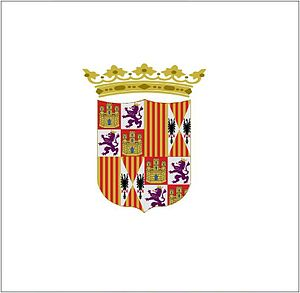 ESTANDADRTE Reyes Catolicos 1475-1492