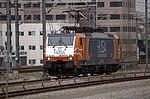 E 189.096 HUSA - Amsterdam Bijlmer Arena - 2013-04-19 - Generaal Gibson.jpg