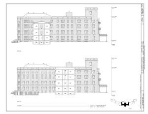 File Second Floor Plan St Elizabeths Hospital Center
