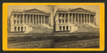 East front of the Senate House, U.S. Capitol, by E. & H.T. Anthony (Firm).png
