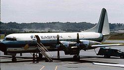 事故 墜落 イースタン 航空 401 便