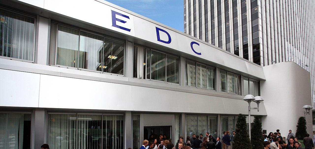 File ecole edc paris business school jpg wikimedia commons for Ecole decorateur interieur paris