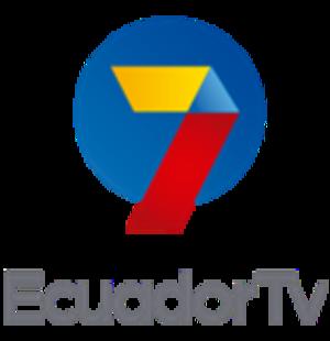 Ecuador TV - Image: Ecuador TV