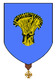 Coat of arms of Ressons-sur-Matz