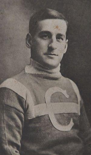Ed Chapleau - Image: Ed Chapleau Canadiens 1909