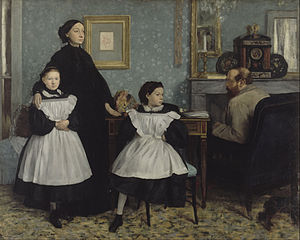 Edgar Degas - The Bellelli Family - Google Art Project.jpg