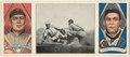 Edgar Willett-Oscar Stanage, Detroit Tigers, baseball card portrait LCCN2008678544.tif