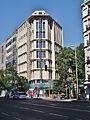 Edificio en Calle de Almagro, Madrid.JPG