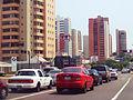 Edificios de la Avenida El Milagro, Maracaibo, Venezuela.jpg