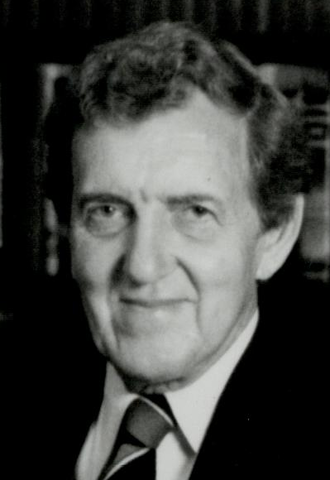 Maine Democratic Party - Edmund S. Muskie.