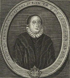 Edmund Plowden English lawyer