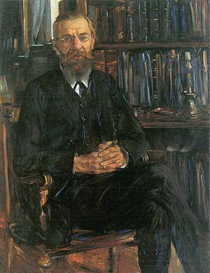 Eduard Meyer - Eduard Meyer.