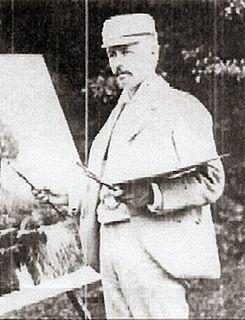 Edward Wilkins Waite painter