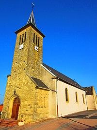 Eglise Kirschnaumen.JPG