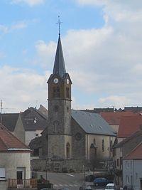 Eglise Paroissiale de la-Nativité-de la-Vierge, Etting, Moselle.jpg