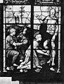 Eglise Saint-Etienne-du-Mont - Vitrail, Vie du Christ - Paris - Médiathèque de l'architecture et du patrimoine - APMH00015405.jpg