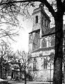 Eglise Saint-Sauveur - Clocher - Figeac - Médiathèque de l'architecture et du patrimoine - APMH00036781.jpg