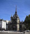 Eglise Saint Laurent Paris Oct 2007.jpg