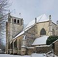 Eglise de Saint-Germain de Loisé - vue depuis le Sud-Est.jpg