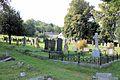 Eglwys Dewi Sant, St David's Church, Froncysyllte, Wrexham, Cymru, Wales 18.JPG