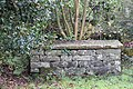 Eglwys Sant Tydecho, Cemais, St Tydecho's Church, Cemais, Powys 11.JPG