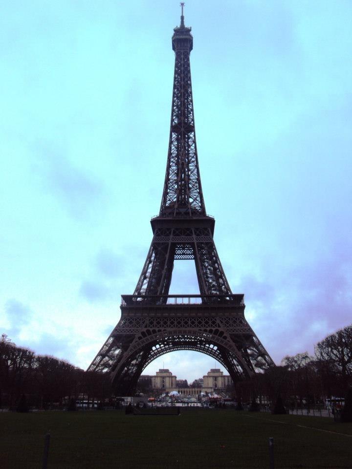 Eiffelova věž4