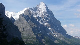 Charles Barrington (mountaineer) Irish mountain climber