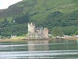 Eilean Donan Castle - geograph.org.uk - 315478.jpg