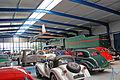 Eisenbahn- und Technik-Museum Rügen in Prora - eine der Ausstellungshallen (2) (13475450825).jpg