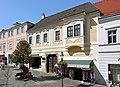 Eisenstadt - Bürgerhaus, Hauptstraße 1.JPG