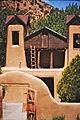 El Santuario del Chimayo, Santa Fe County, NM.JPG