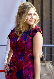 Description de l'image  Elizabeth Olsen TIFF 2011.jpg.