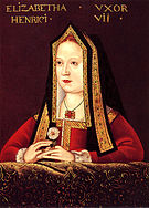 Elizabeth of York -  Bild