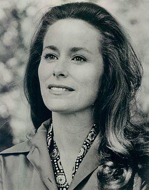Ellen Geer - Ellen Geer in 1975