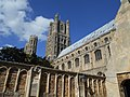 Ely Cathedral from cloister.jpg