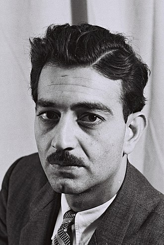 Al-Ittihad (Israeli newspaper) - Emile Habibi, one of the founder of Al-Ittihad, editor of the newspaper from 1944 to 1989, and member of the Knesset