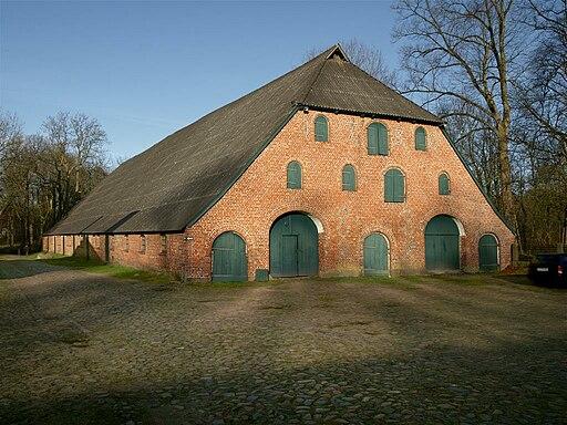 Emkendorf Kuhhaus