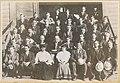 Employees of Seattle City Treasurer, June 1908 (MOHAI 9259).jpg