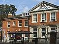 Enfield Post Office, Church Street, Enfield - geograph.org.uk - 305901.jpg