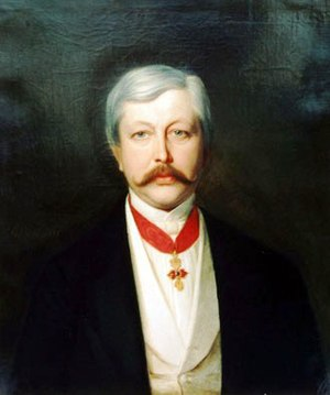 Engelbert, 8th Duke of Arenberg - Engelbert August Anton 8th Duke of Arenberg
