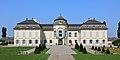 Engelhartstetten - Schloss Niederweiden (1).JPG