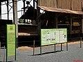 Engenho Central, local do Museu Nacional do Açúcar e do Álcool, popularmente chamado de Museu da Cana no município de Pontal. Local do descarregamento da cana de açúcar. - panoramio.jpg