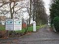 Entrance to Davenham Hall - geograph.org.uk - 288704.jpg